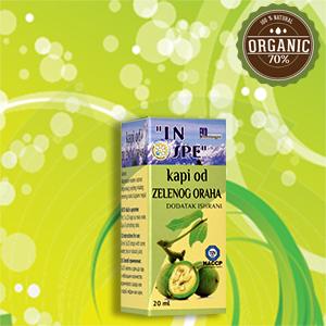 Green-walnut-tincture