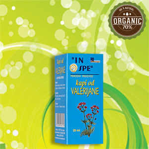Valerian-tincture
